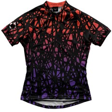 Twin Six The Ray Womens Short Sleeve Jersey