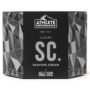 Muc-Off Athletes Performance Shaving Cream