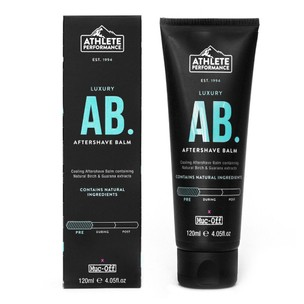 Muc-Off Athlete Performance Aftershave Balm