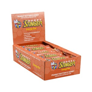 Honey Stinger Energy Bar Box 15 X 50g