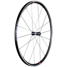 Bontrager Paradigm Elite TLR Front Wheel