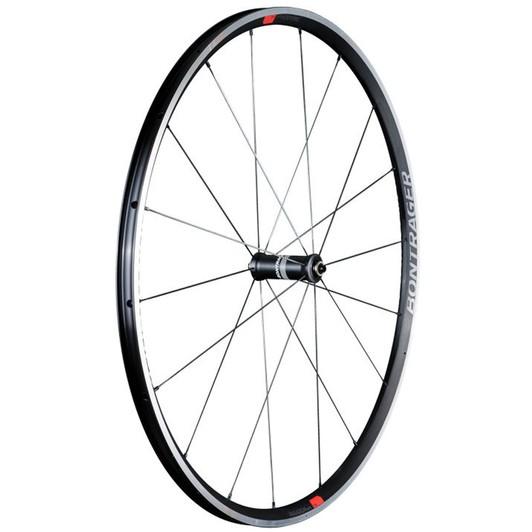 Bontrager Paradigm Elite TLR Front Wheel