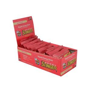 Honey Stinger Organic Chews Box Of 12 X 50g