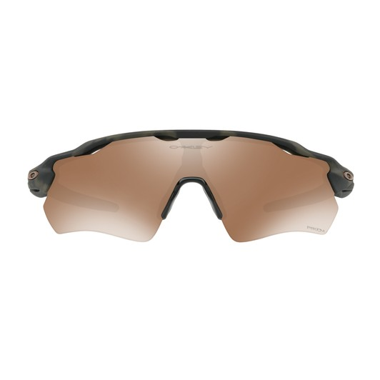 Oakley Radar EV Path Sunglasses With Prizm Tungsten Lens