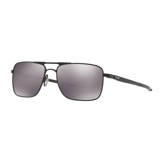 Oakley Gauge 6 Sunglasses With Prizm Black Lens