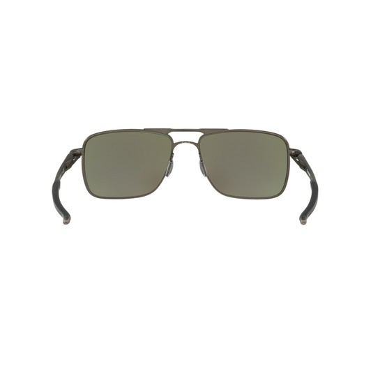Oakley Gauge 6 Sunglasses With Prizm Jade Lens