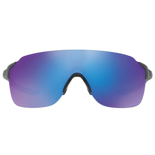 Oakley EVZero Stride Sunglasses With Sapphire Iridium Lens