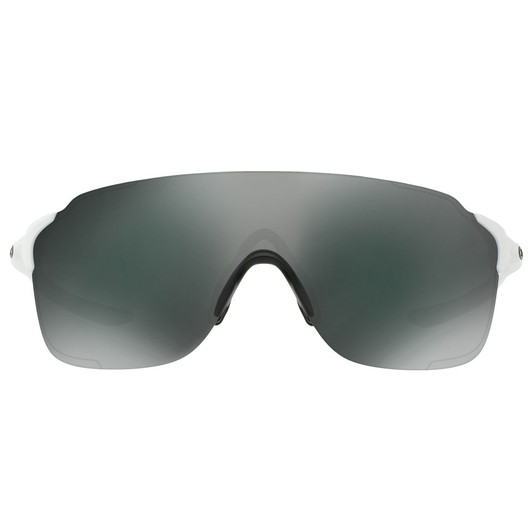 Oakley EVZero Stride Sunglasses With Black Iridium Lens