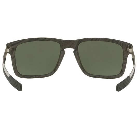 Oakley Holbrook Mix Sunglasses With Prizm Black Lens