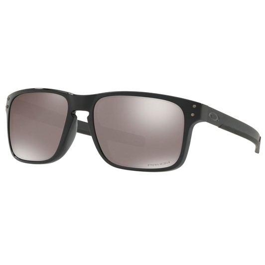 Oakley Holbrook Mix Sunglasses With Prizm Black Polarised Lens