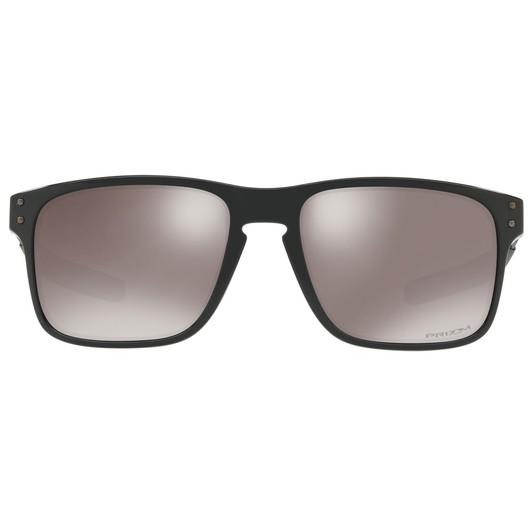 b6cb29c44b ... Oakley Holbrook Mix Sunglasses With Prizm Black Polarised Lens ...