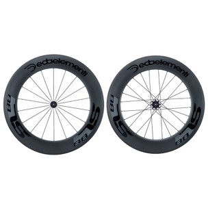 Deda Elementi SL88 POB Tubular Wheelset