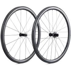 Deda Elementi SL38 POB Clincher Wheelset