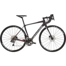 Cannondale Synapse Carbon Disc Ultegra Di2 Womens Road Bike 2018