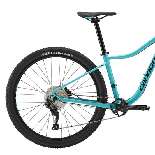 Cannondale Trail 1 27.5 Womens Mountain Bike 2018