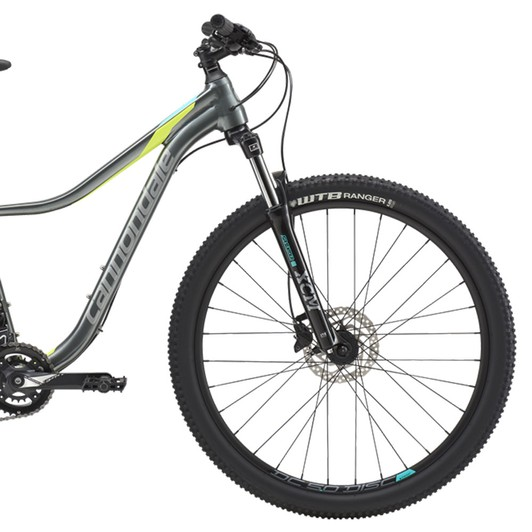 Cannondale Trail 3 27.5 Womens Mountain Bike 2018