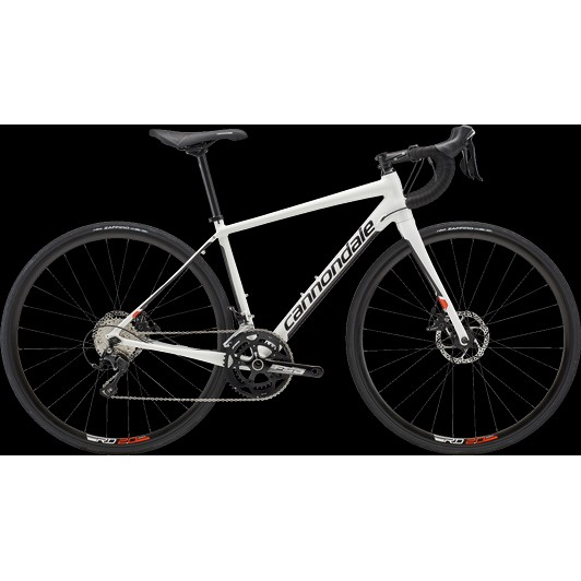 Cannondale Synapse Aluminium Disc 105 Womens Road Bike 2018