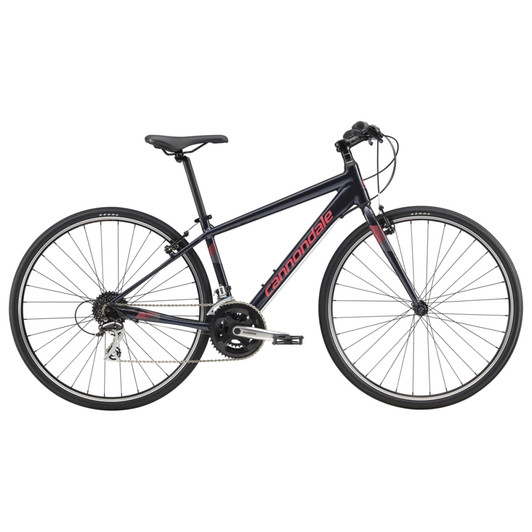 Cannondale Quick 7 Womens Hybrid Bike 2018