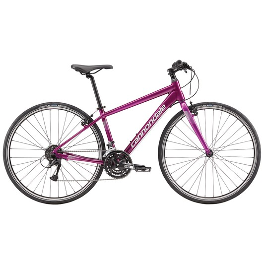 Cannondale Quick 6 Womens Hybrid Bike 2018