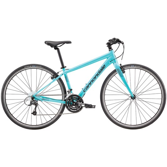 Cannondale Quick 4 Womens Hybrid Bike 2018