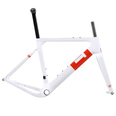3T Cycling Exploro Team Frameset 2018