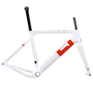 3T Cycling Exploro Team Frameset