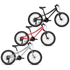 Specialized Hotrock 20 Kids Bike