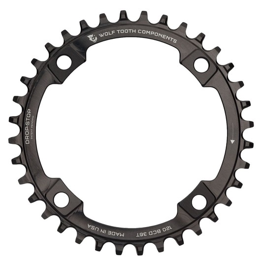Wolf Tooth Components 120 BCD Chainring