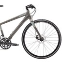 Cannondale Quick Disc 3 Womens Hybrid Bike 2018