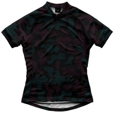 Twin Six The Recon Womens Short Sleeve Jersey
