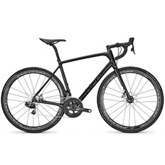 Focus Paralane eTap Road Bike