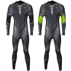 Huub Sigma Exclusive Archimedes II 3:5 Wetsuit