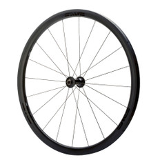 ENVE SES 3.4 G2 Clincher Front Wheel Chris King R45 Hub