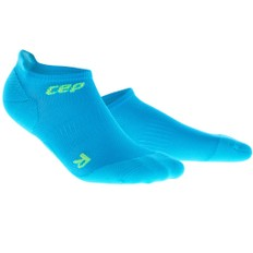 CEP Ultralight Compression No Show Womens Socks