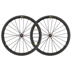 Mavic Ksyrium Elite All Road Centre Lock Disc Clincher Wheelset