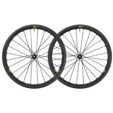 Mavic Ksyrium Elite All Road Centre Lock Disc Clincher Wheelset