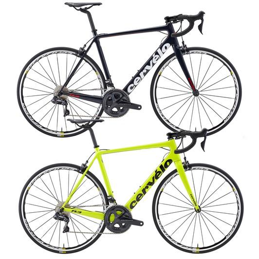Cervelo R3 Ultegra Di2 8050 Road Bike