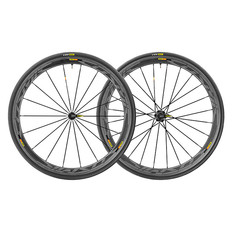 Mavic Cosmic Pro Carbon Sl Disc Centre Lock Clincher Wheelset