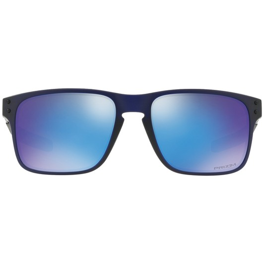 Oakley Holbrook Mix Sunglasses With Prizm Sapphire Lens