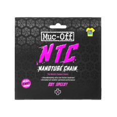 Muc-Off Nanotube NTC Chain - Shimano