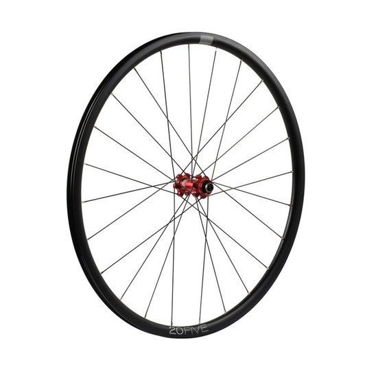 Hope Technology Straight Pull 20Five RS4 6 Bolt Clincher Front Wheel