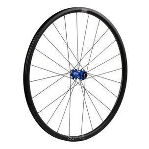 Hope Technology 20Five RS4 Straight Pull 6 Bolt Clincher Front Wheel