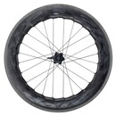 Zipp 858 NSW Carbon Clincher Rim Brake Rear Wheel