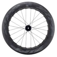 Zipp 858 NSW Carbon Clincher Disc Brake Center Locking Rear Wheel