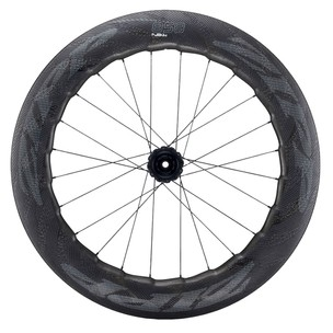 Zipp 858 NSW Carbon Clincher Disc Brake Center Locking Rear Wheel 2019