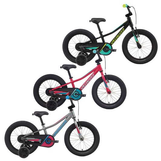 Specialized Riprock Coaster 16 Kids Bike 2018