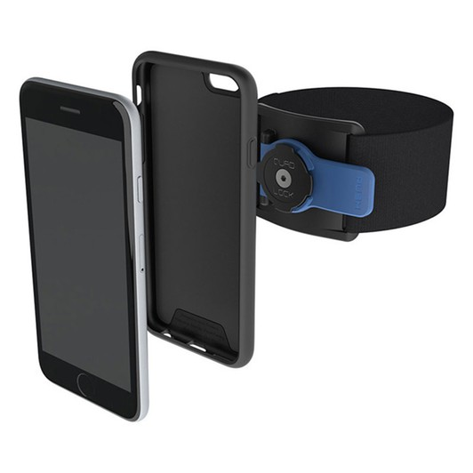 Quad Lock Run Kit For IPhone 6 PLUS
