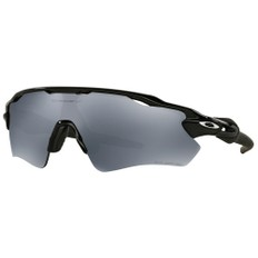 Oakley Radar EV Path Sunglasses With Black Iridium Polarised Lens