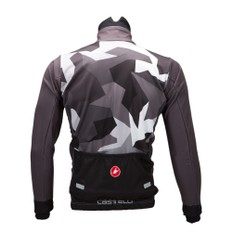 Castelli Arctic Windstopper Winter Jacket