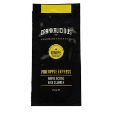 Crankalicious Pineapple Express KWIPE 15ml